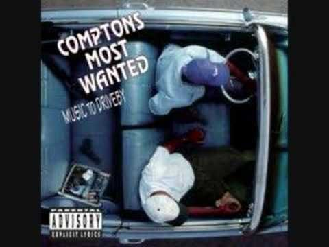 Compton's Most Wanted - Hood Rat (+playlist)