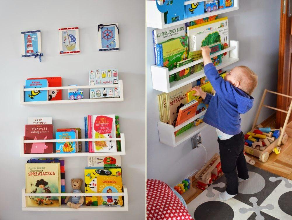 Small Kids Playroom Ideas Organizing