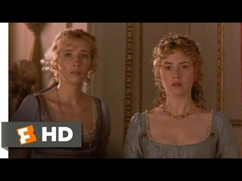 Sense and Sensibility (5/8) Movie CLIP - Willoughby! (1995) HD - YouTube