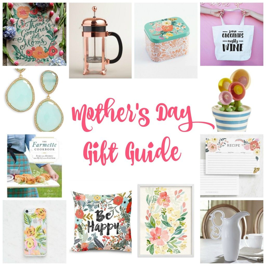 Mother S Day Gift Guide For The Mom That Has Everything