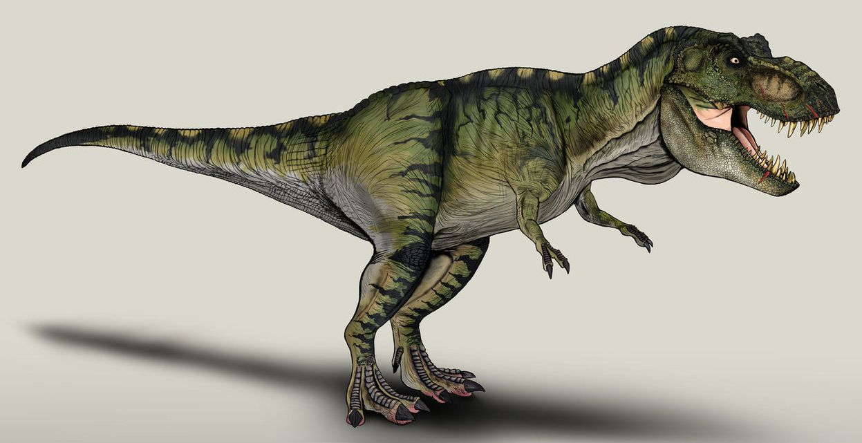 The Lost World Jurassic Park T Rex Male By Nikorex Jurassic Park T Rex Jurassic Park Jurassic Park Film