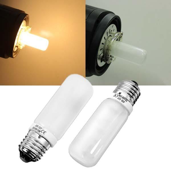 Us 4 23 E27 150w Warm White Studio Modeling Strobe Flashlight Lamp Bulb 220v Led Light Bulbs From Lights Lighting On Banggood Com In 2020 Lamp Bulb Strobe Flashlight Bulb