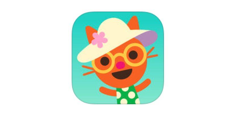 Sago Mini Disfrazar a bebés, gratuito por tiempo limitado - http://www.actualidadiphone.com/sago-mini-disfrazar-bebes-gratuito-tiempo-limitado-2/