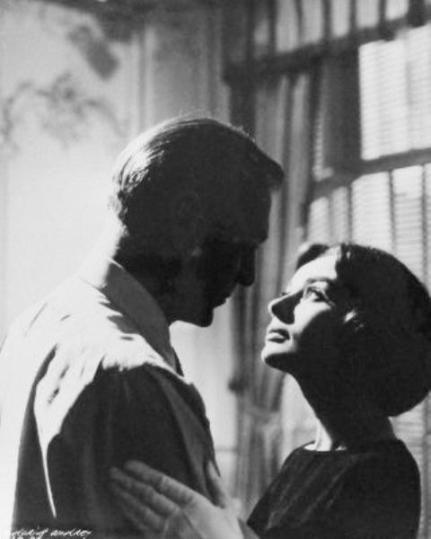 Love In The Afternon, 1957