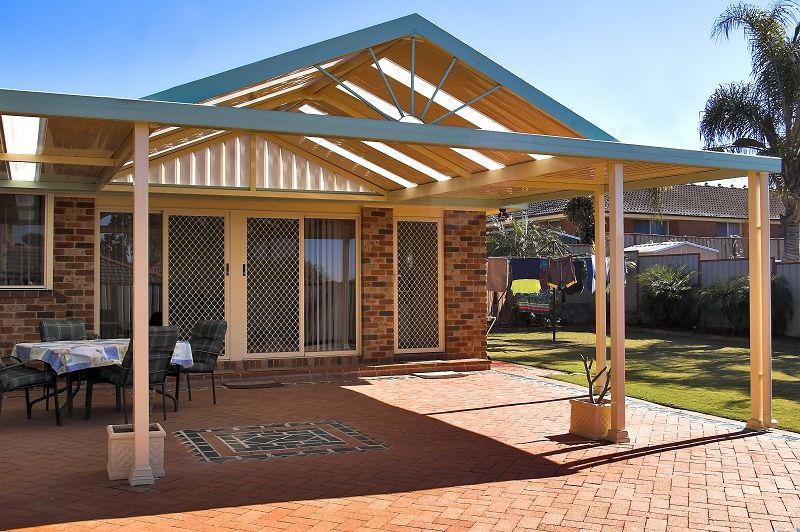 Image Result For Timber Awning