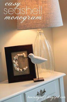 50 magical diy ideas with sea shells craft ideas shell and 50th 50 magical diy ideas with sea shells solutioingenieria Gallery