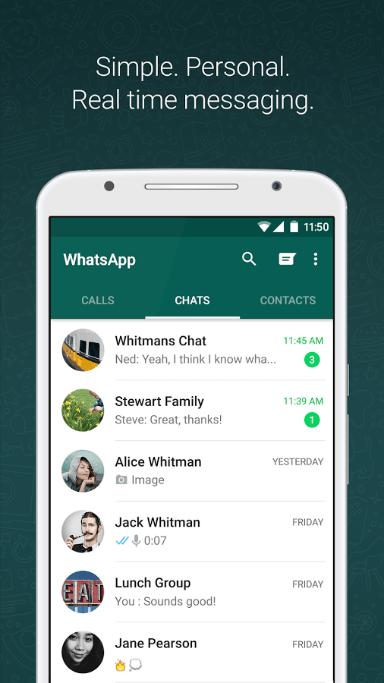 Free chat app in dubai