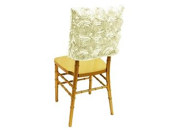 28 Wonderland Rosette Square Top Chair Caps Ivory. 28 Wonderland Rosette Square Top Chair Caps Ivory on Tradesy Weddings (formerly Recycled Bride), the world's largest wedding marketplace. Price $67.50...Could You Get it For Less? Click Now to Find Out!