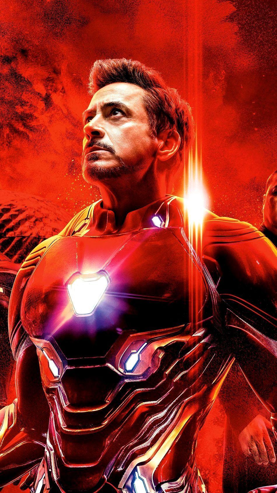 Avengers Endgame Wallpaper 4k Mobile Ideas Wallpaper Avengers Endgame Ideas Mobile Wallpaper Di 2020 Kapten Marvel Avengers Iron Man