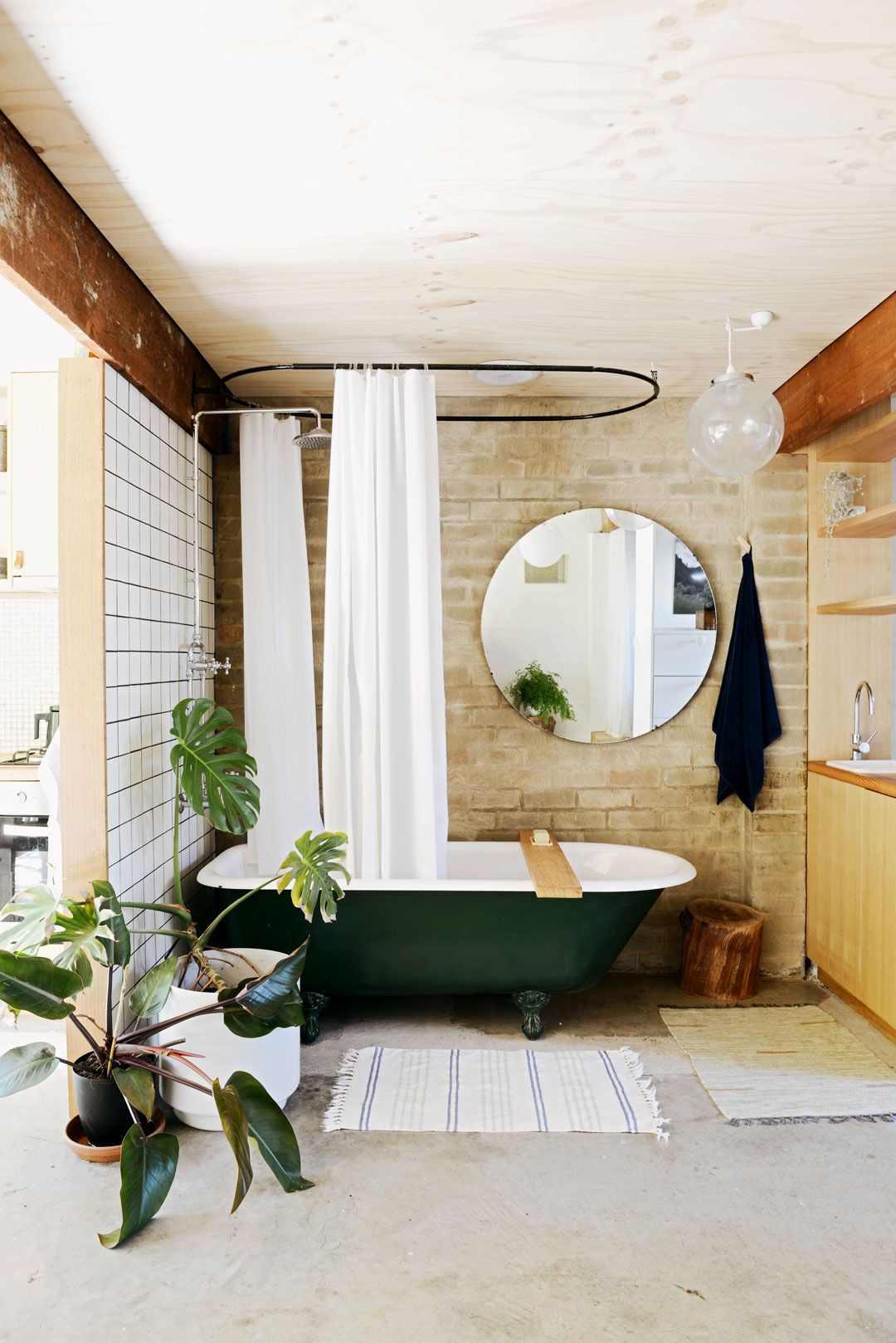 Small Homes, Grand Living | Hearths, Studio and Small living