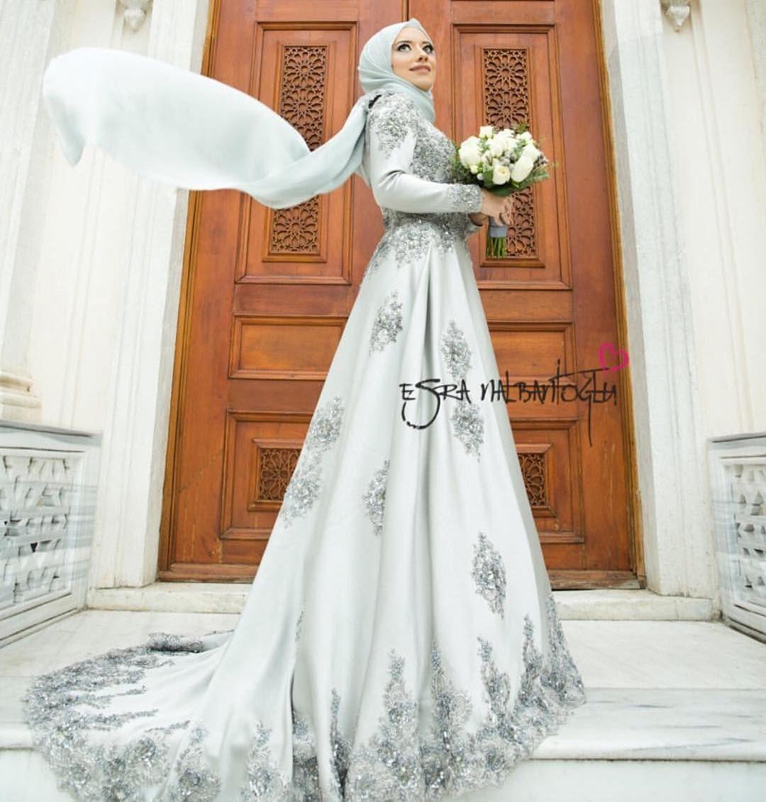 Hijab Engagement Dresses – 27 Beautiful Engagement Dresses for Hijabis advise