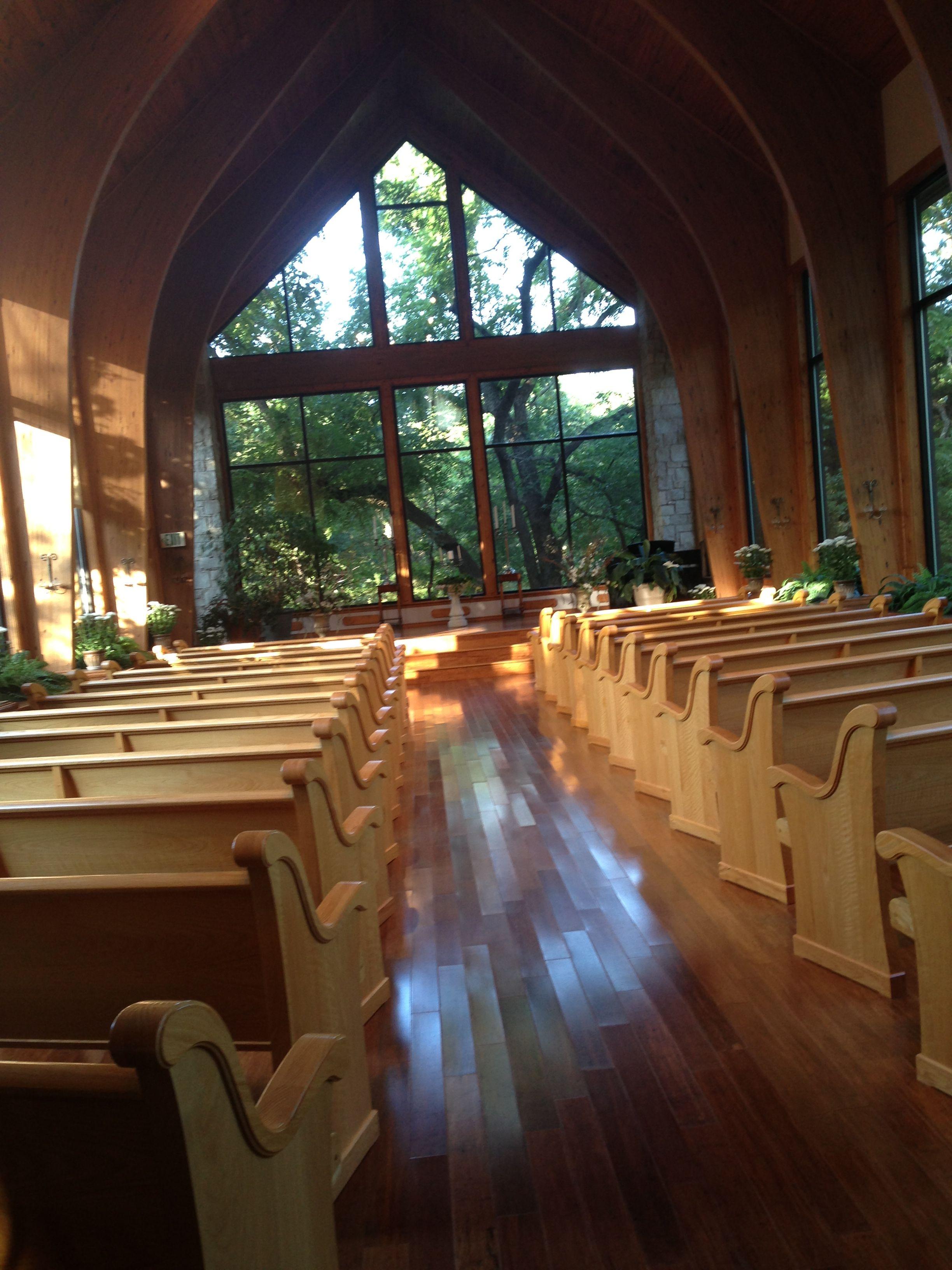 I Am Sooo Having My Wedding Here Thunderbird Chapel Norman Ok