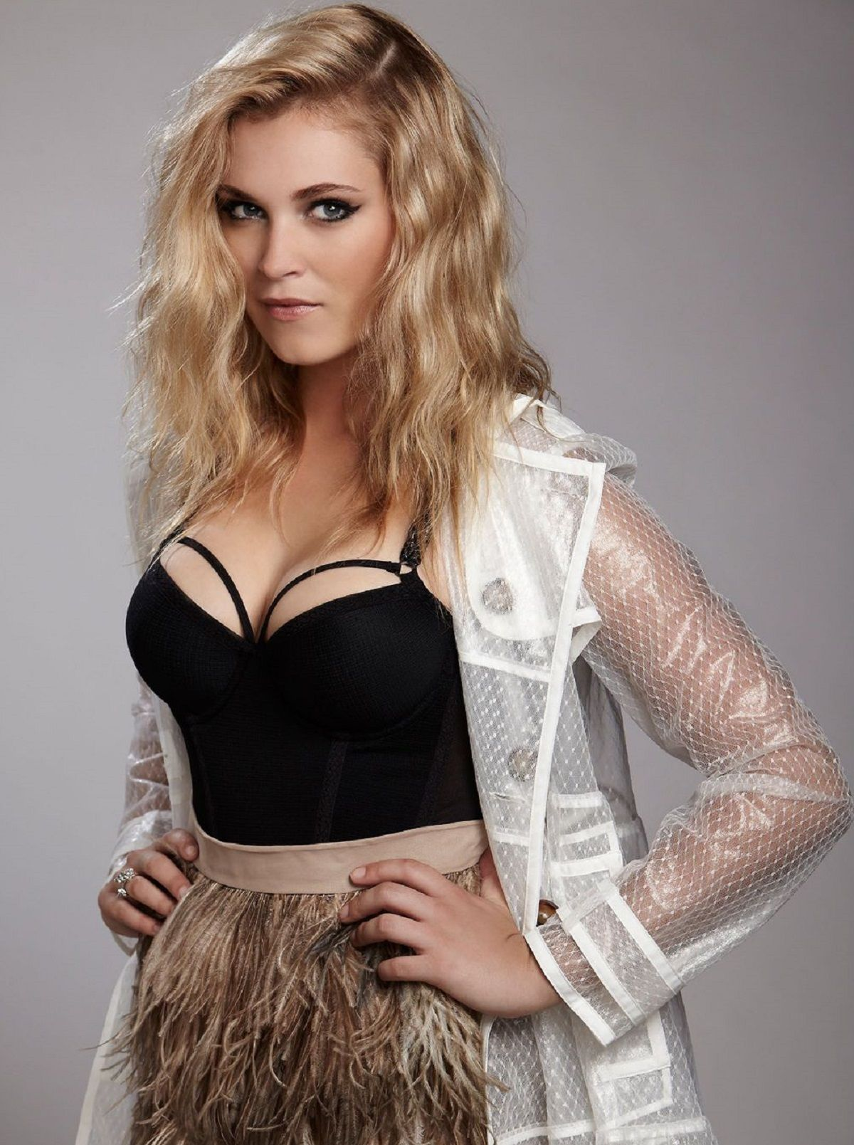 Image result for ELIZA TAYLOR