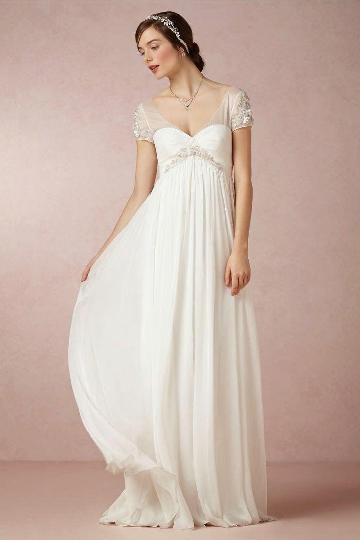 Bhldn elisa gown affordable wedding dresses regency for Wedding dress rental philadelphia