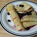 """Delicious """"One-man"""" Crepes"""
