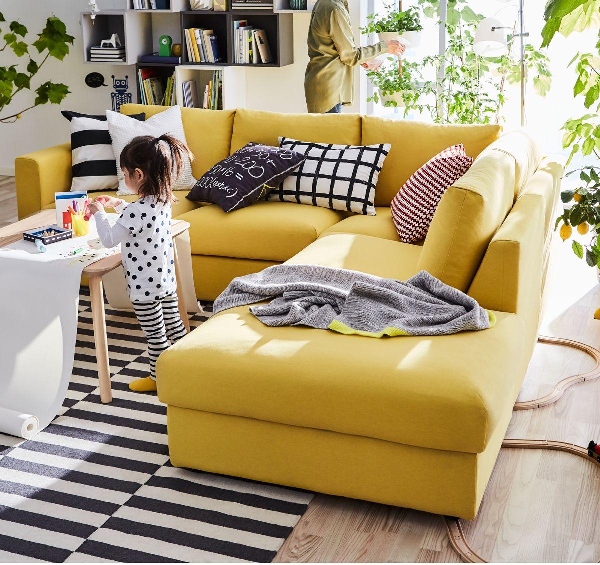 Sofas & Polstermöbel günstig online kaufen Living room