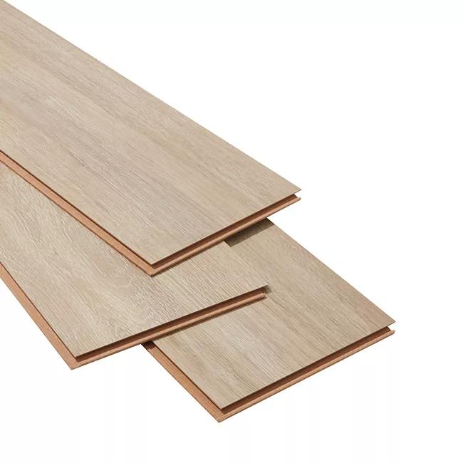 Panele Podlogowe Dab Khaki Ac4 2 467 M2 Laminowane Castorama Wood Paneling Crafts