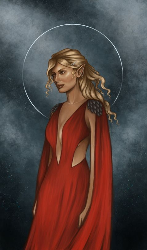 Feyre Darling With Images A Court Of Mist And Fury Sarah J