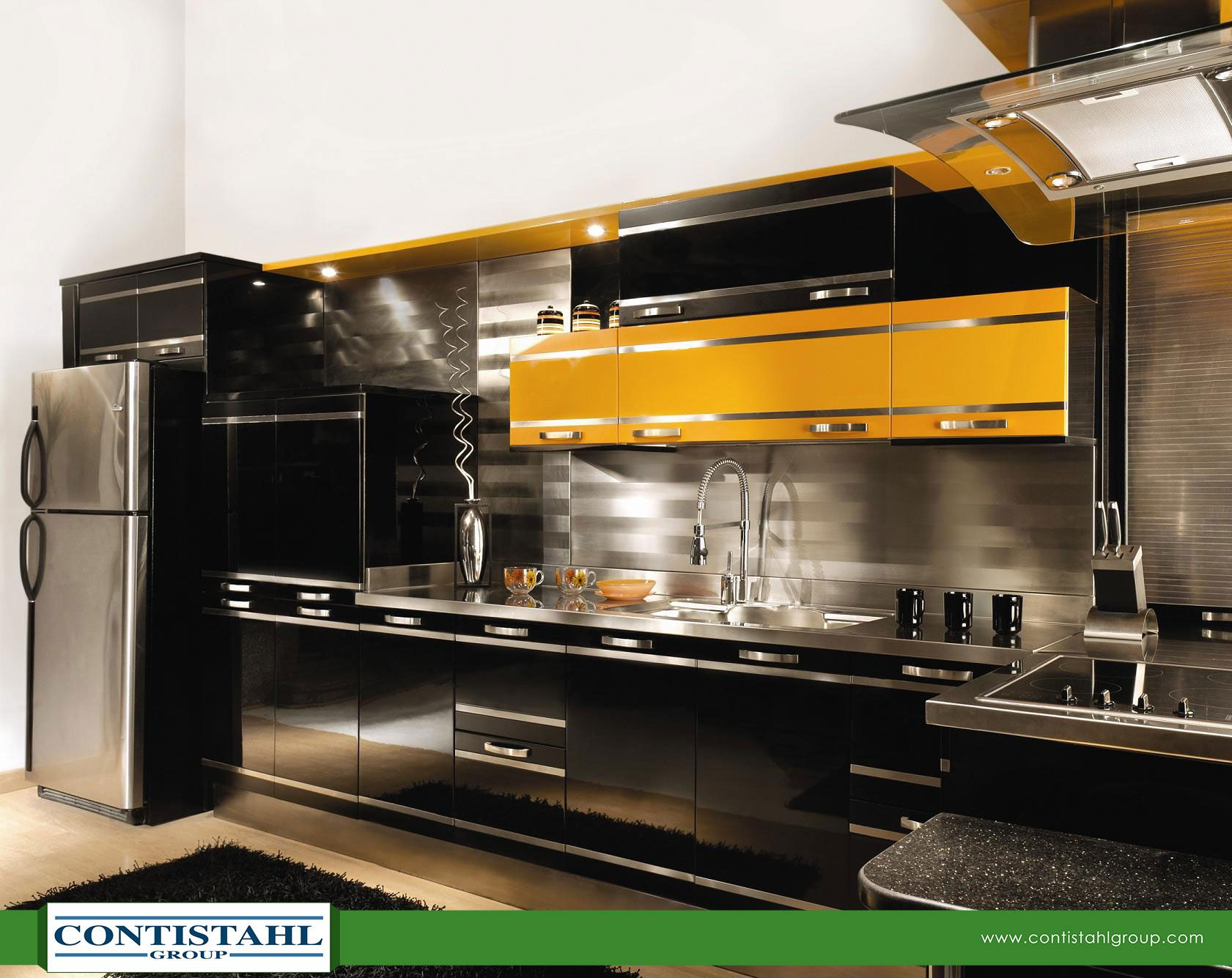 What do you think of our lily kitchen kitchens for Kitchen design qatar