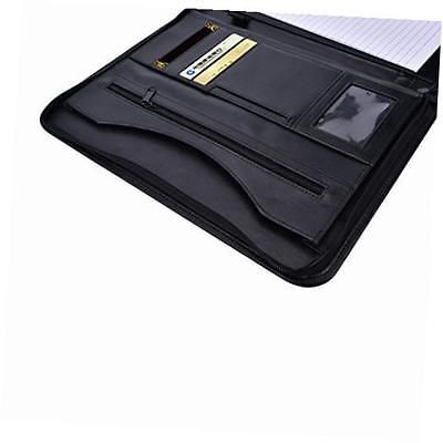 ﹩2890 Portfolio Case Holder Resume Folder Best Tools For   Leather Resume  Portfolio  Leather Resume Folder