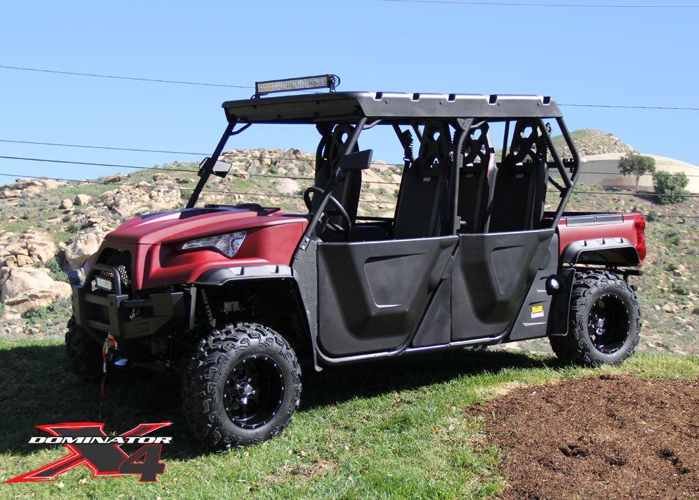 UTVS/ATVS for Sale in Spokane, WA 99218 Colbert