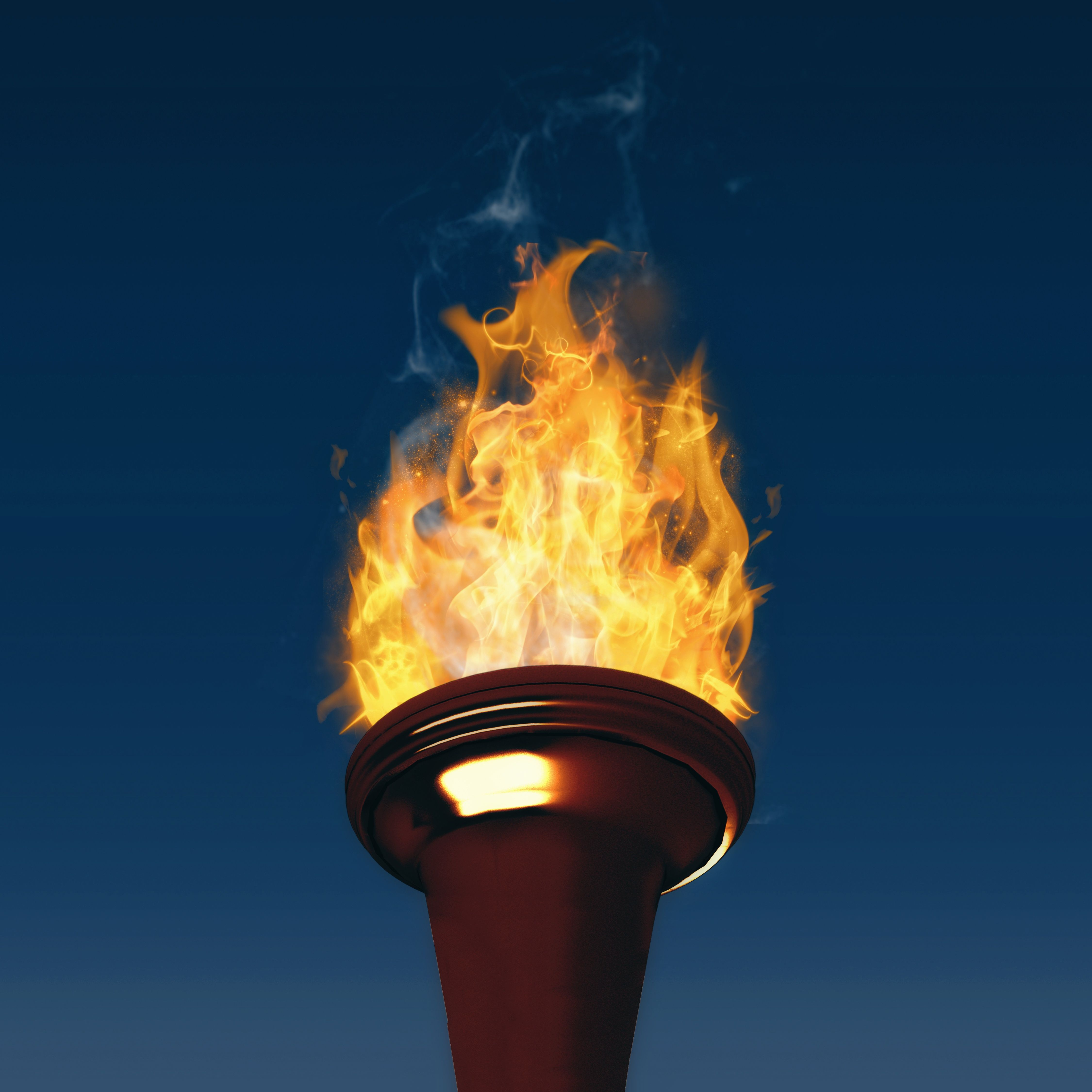 The Olympic Torch Relay What You Need To Know Dramatic Photos