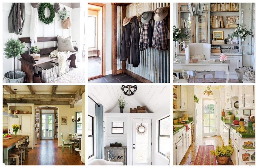 Which of these 6 Farmhouse Styles are You? - Weed 'em & Reap