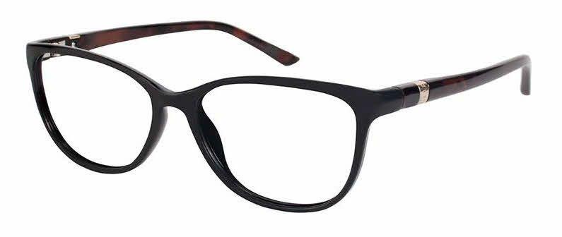 7107f2dff02a Elle EL 13404 Eyeglasses