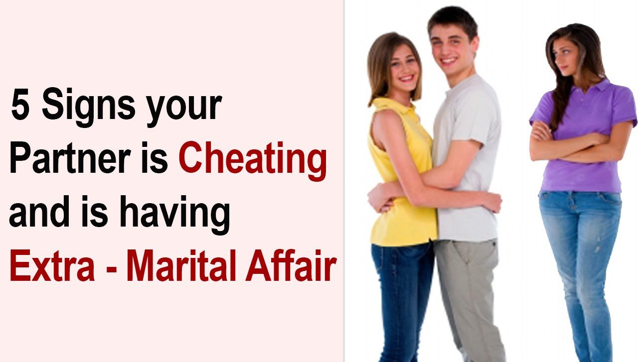 Marital affair site