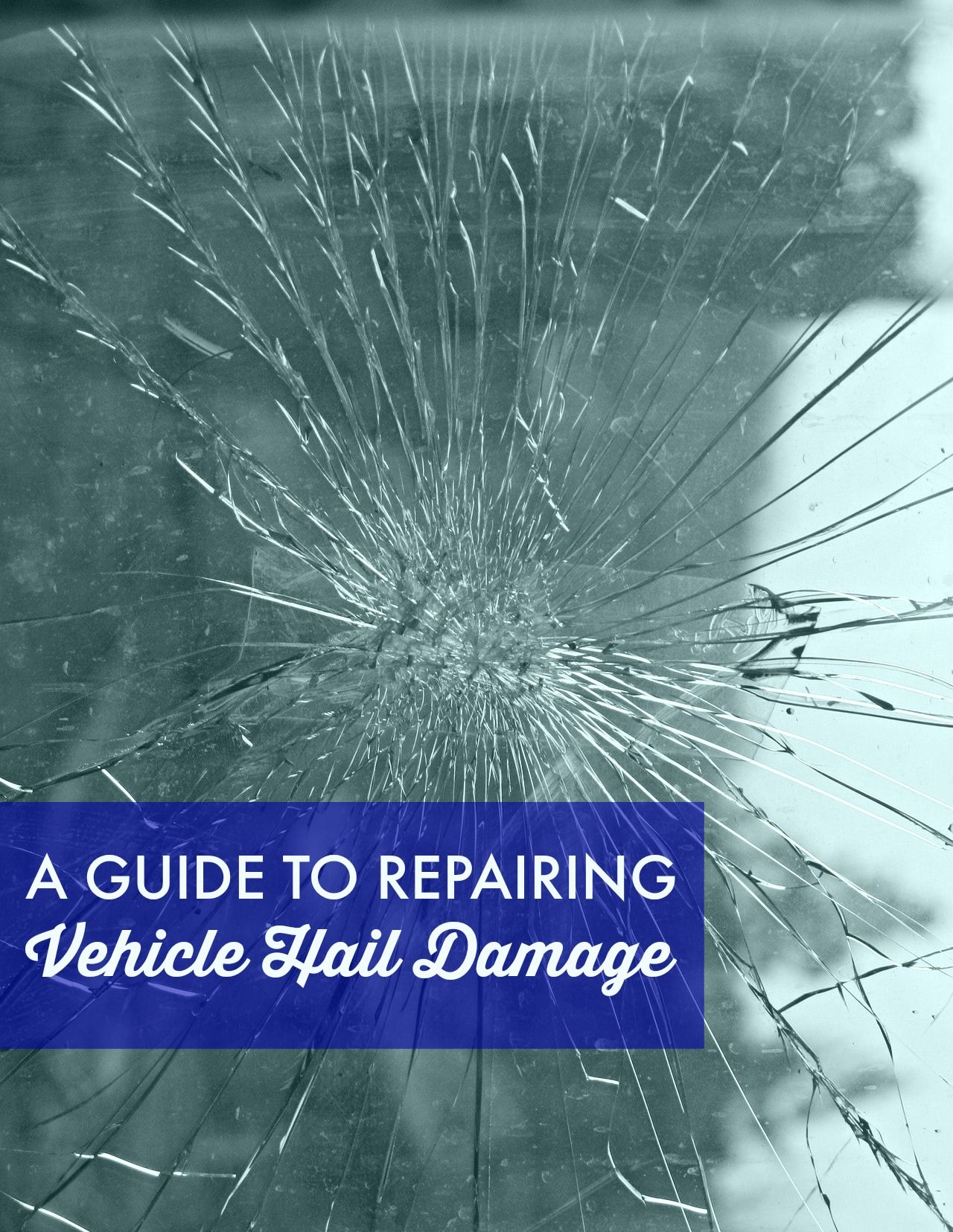 Exactly how much does hail damage repair cost well here