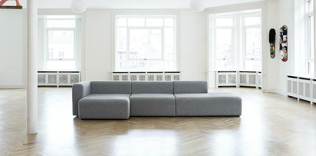 Hay Mags Lounge Sofa Mfc Arqs Home Living Room Lounge