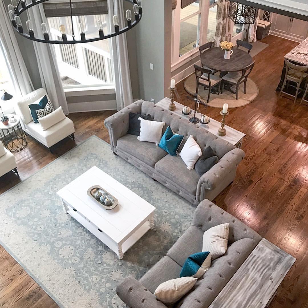 Home Design Ideas Instagram: Kellye My Georgia House