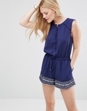 03899c60b51 Discover jumpsuits   playsuits on sale for women at ASOS. Shop the latest  collection of jumpsuits   playsuits for women on sale.