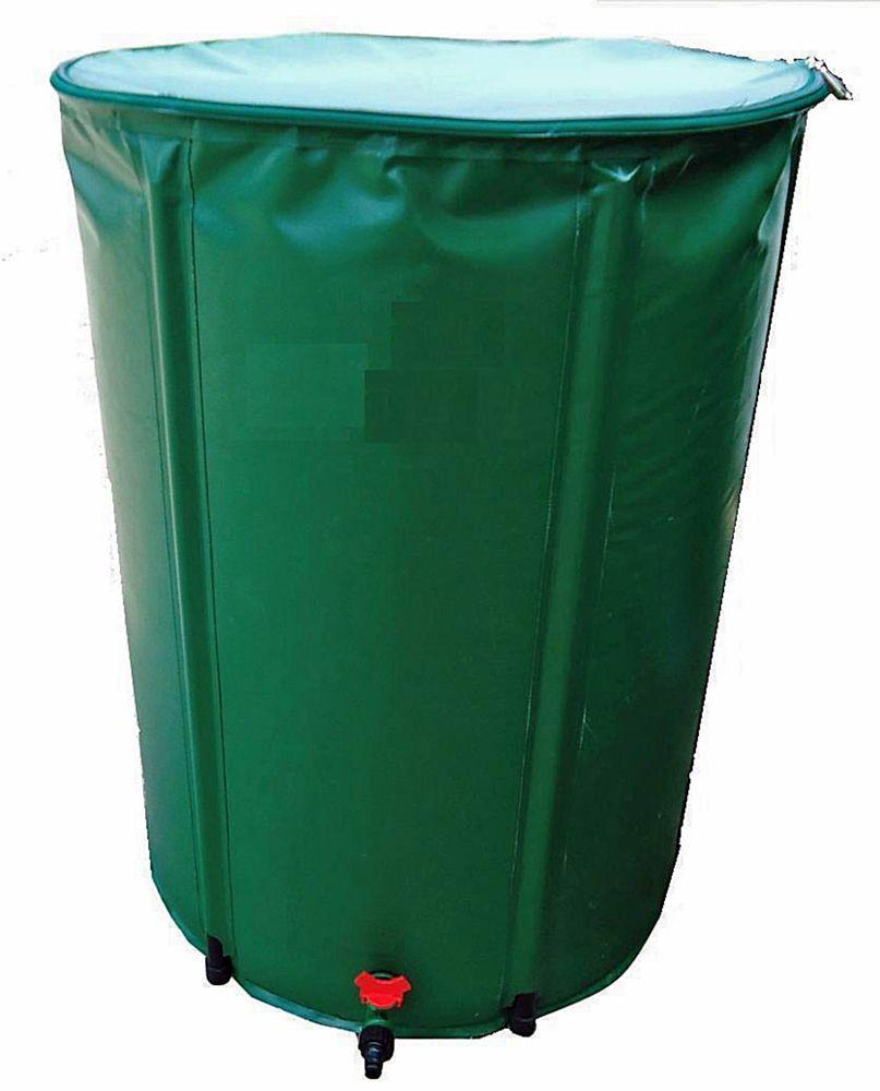 62 Gal Collapsible Rain Barrel Rain Barrel