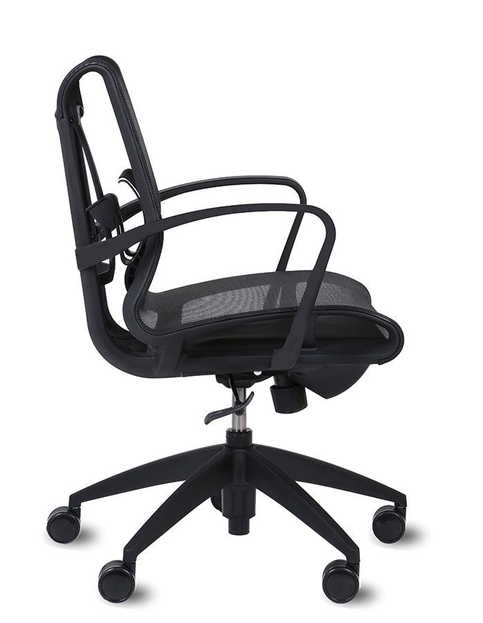 cydia lowback chair 9to5 modern office chairs pinterest modern