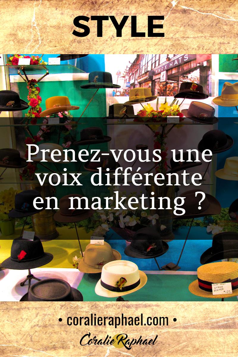 Epingle Sur Marketing Litteraire