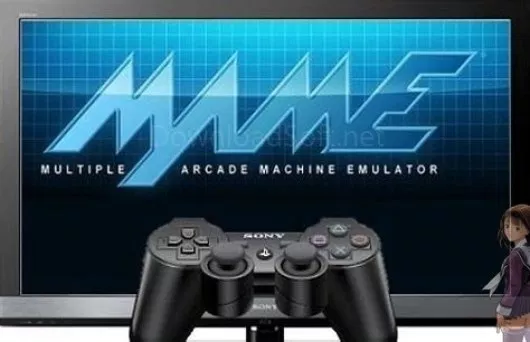 Download MAME 2020 Free Games Emulator 🥇 for PC/Mac/Linux