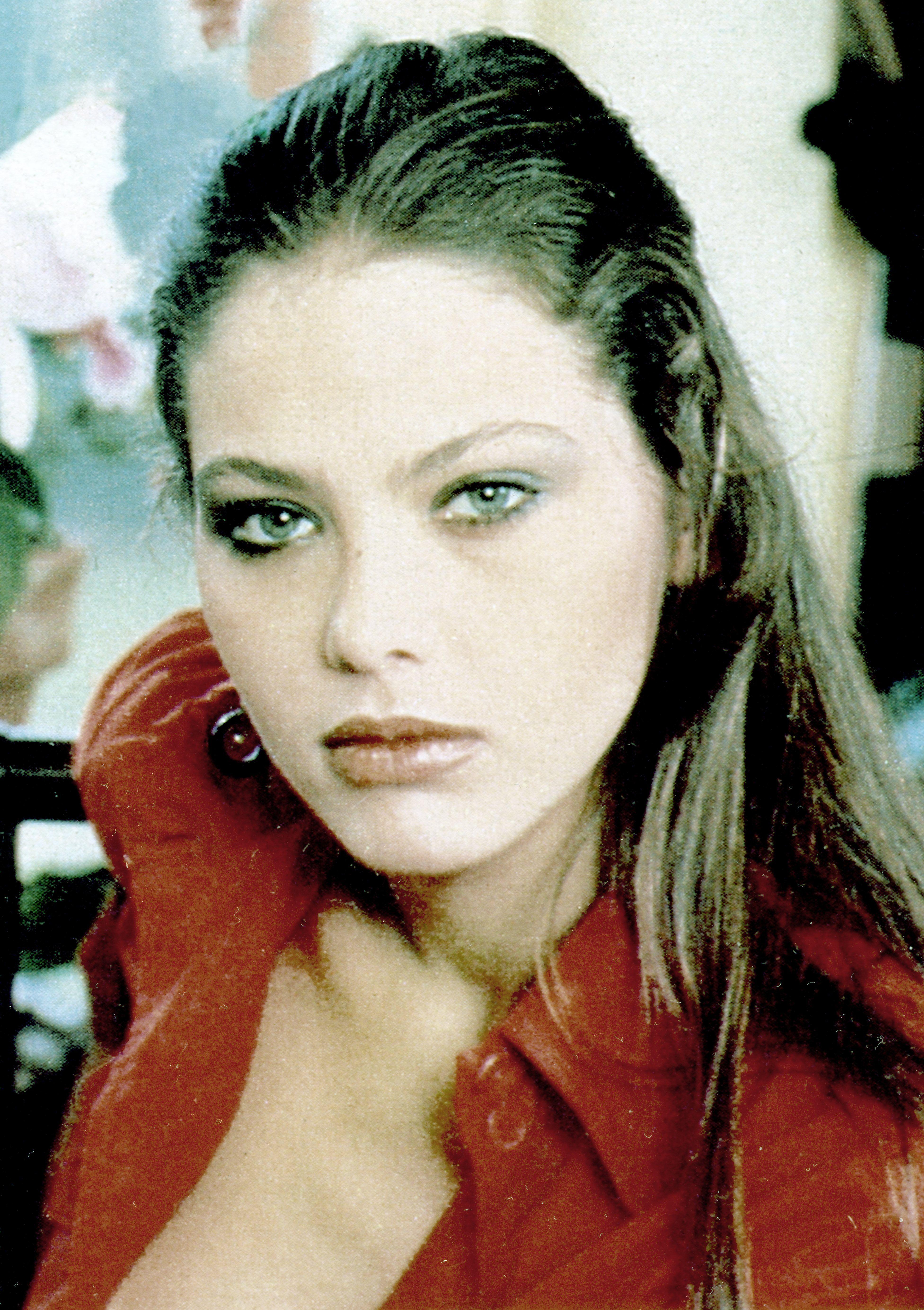 Italian actress Ornella Muti: biography, personal life, movies 88