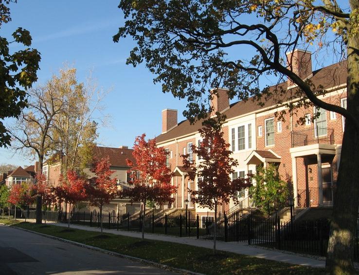 16 Detroit Homes Ideas Detroit Mansions House Styles