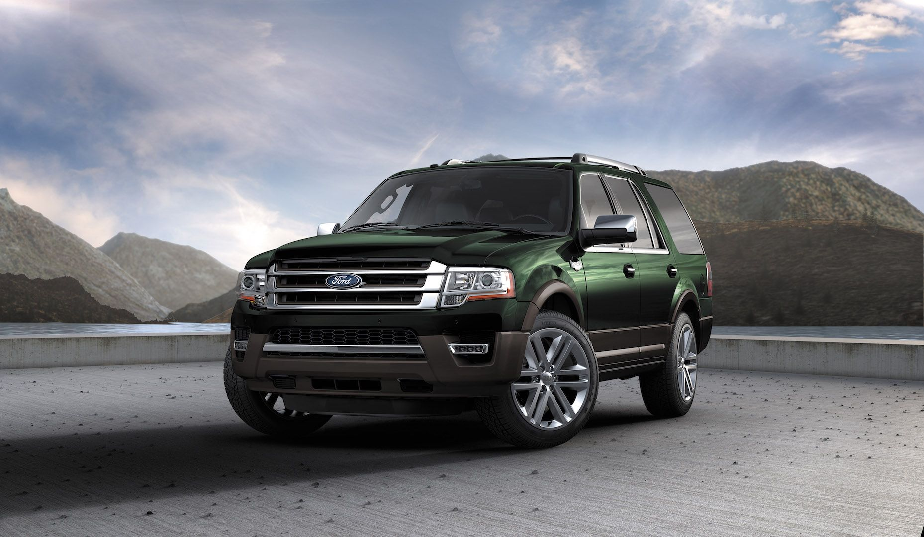 2017 ford expedition interior ford pinterest ford expedition ford and toyota tacoma review