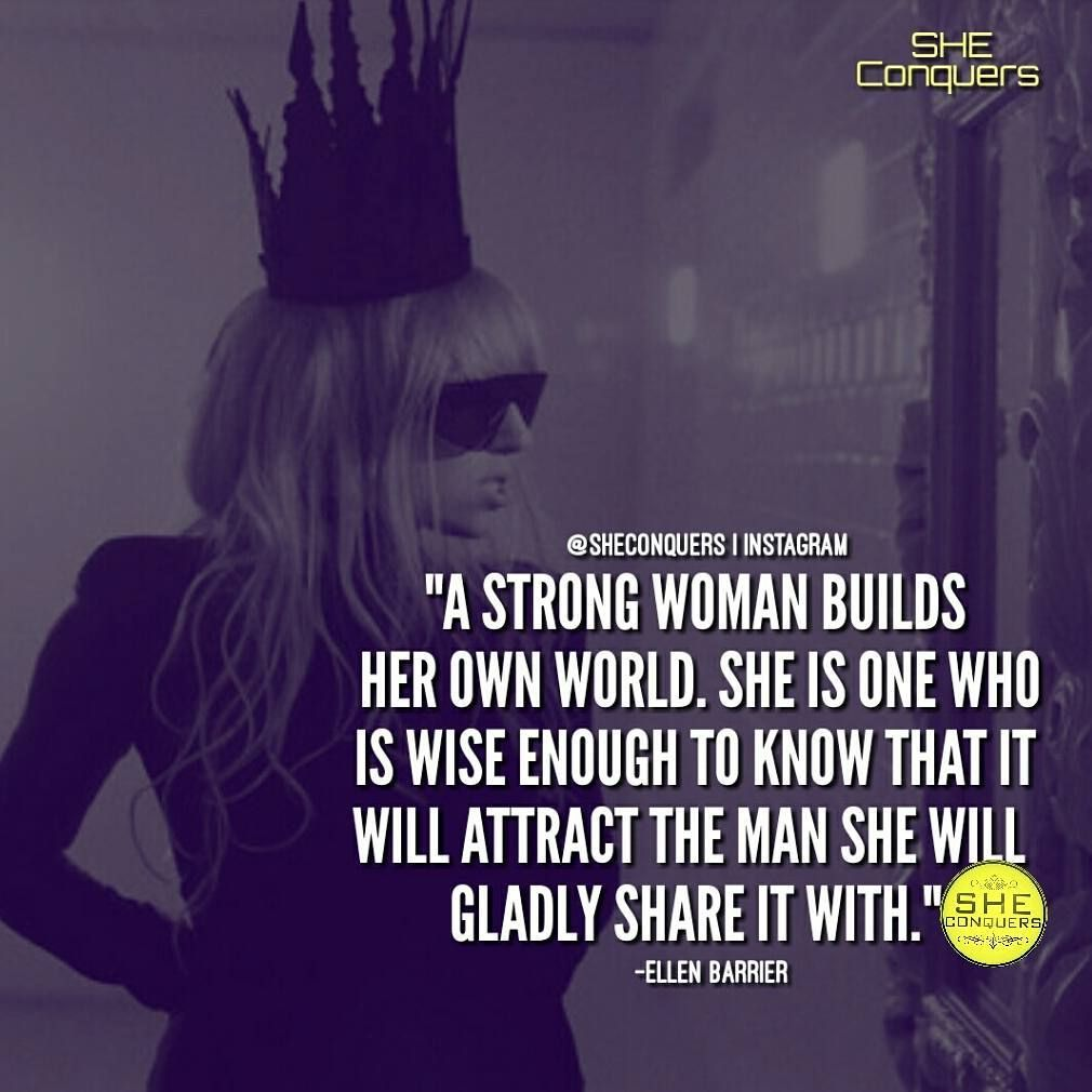 Don T Be A Queen Waiting On A King Be A Queen Busy Building