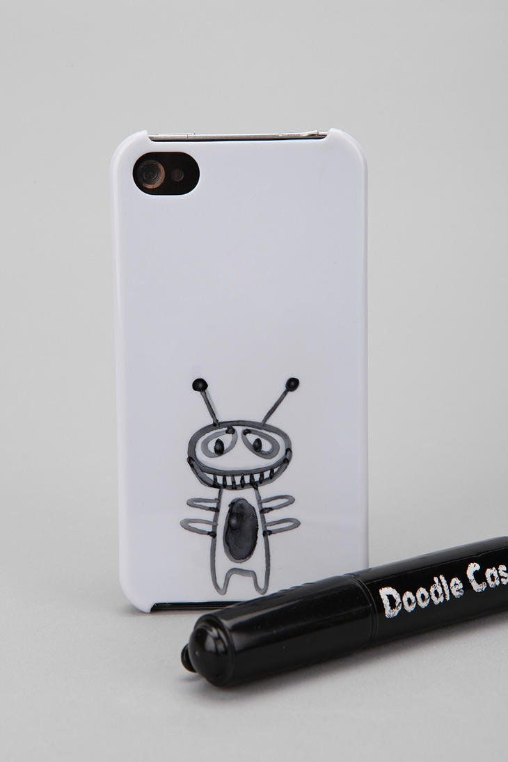 if i ever get an iphone. hate them but love the cases. blehhhh