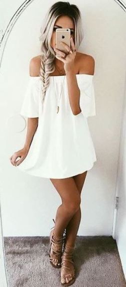 068be70ffab3b 30 Cute Summer Outfits To Copy Right Now | Clothes | Summer outfits ...