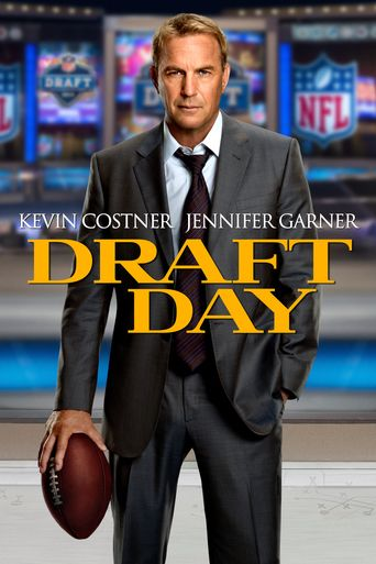 #TheDraftDay #Movies