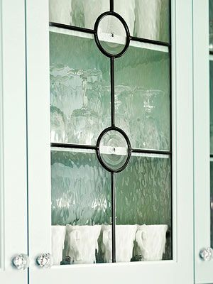 Glass Front Cabinetry Kitchens Cabinet Doors Glass Cabinet