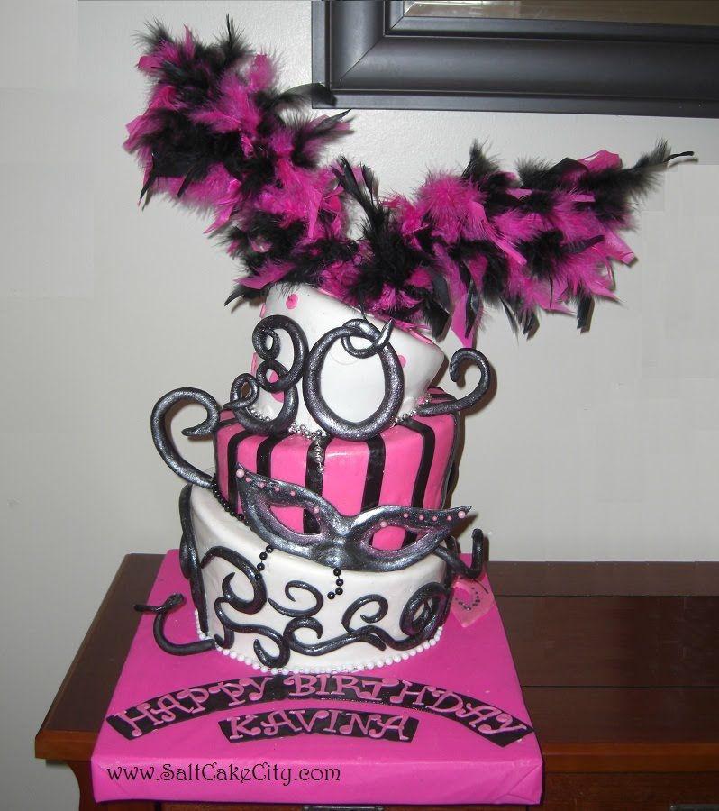 Birthday cake decorating ideas kavina went all out with for 30th birthday cake decoration ideas