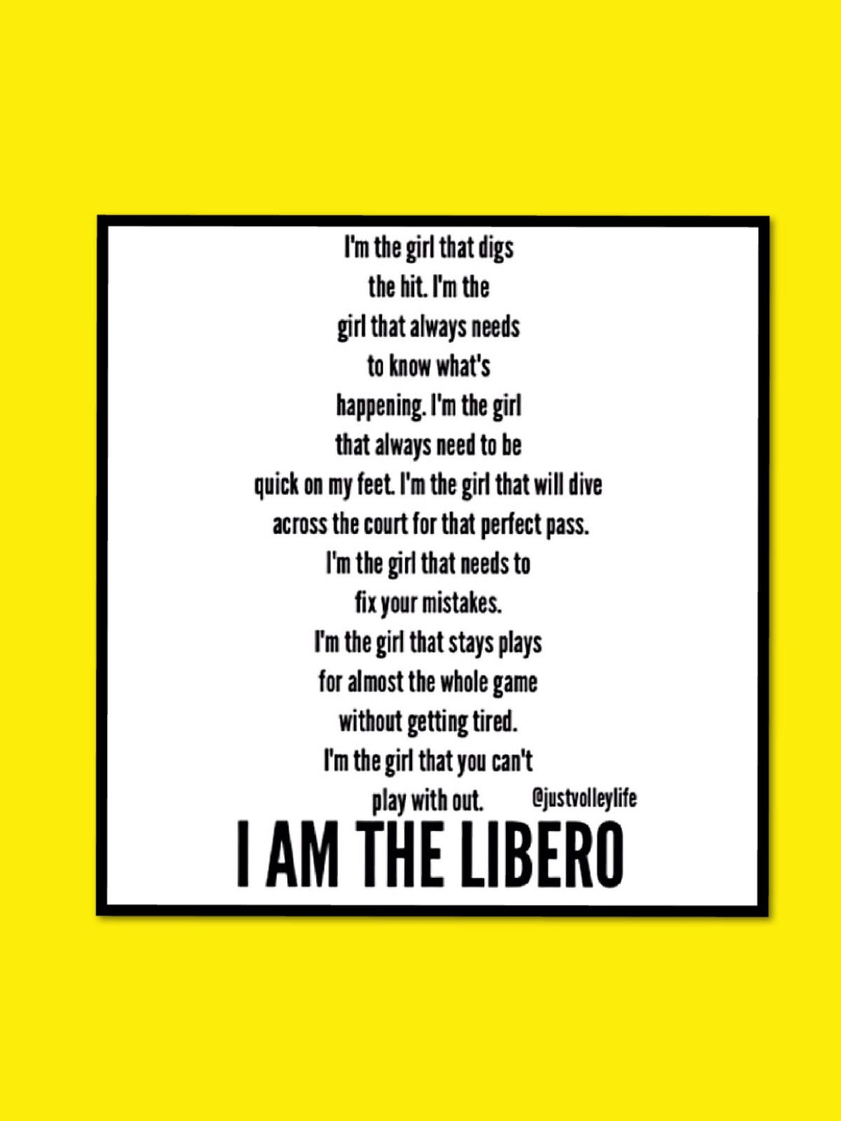 Libero Volleyball Volleyball Memes Volleyball Workouts