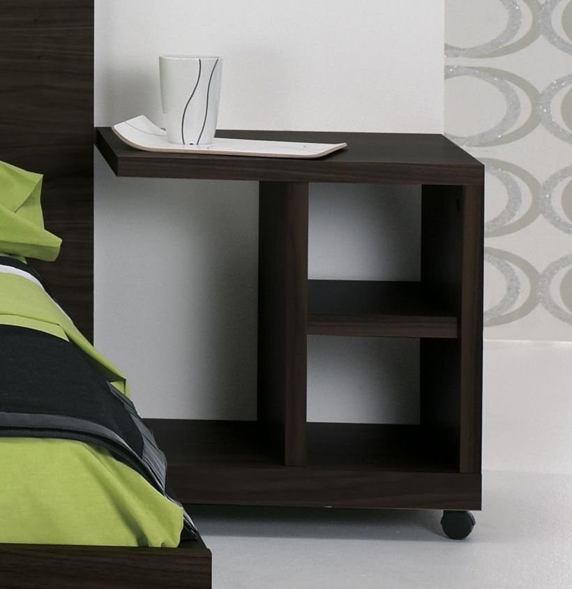 Modern Nightstands modern nightstand - google search | daughter's room | pinterest
