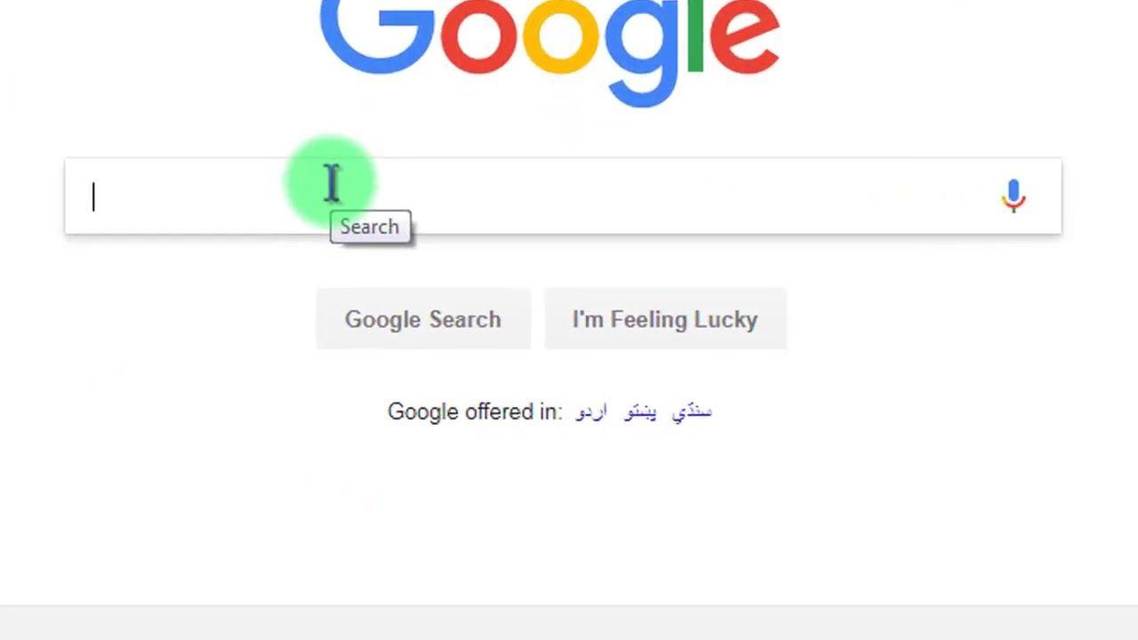 Google Hacks In Urdu Hindi 5 Amazing Google Hacks and Tricks