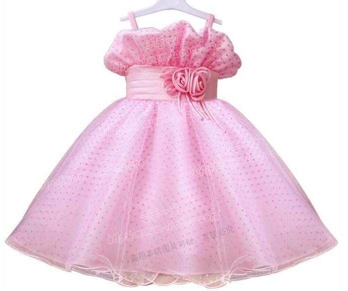 Infant Girl Dresses | argutk